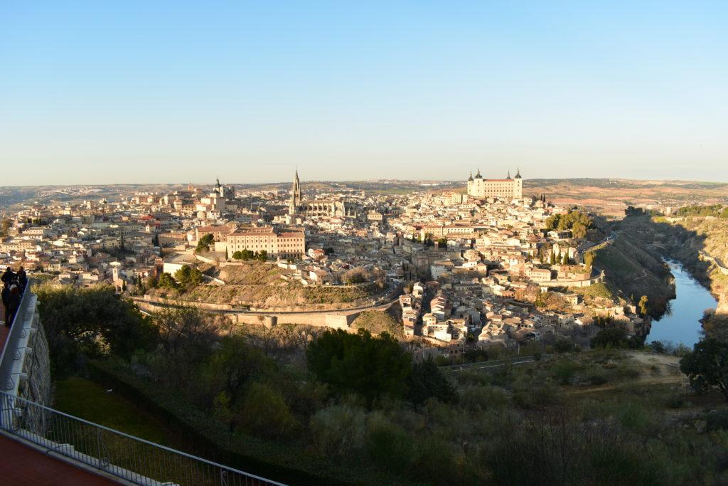 【画像】バルコニーからの眺望