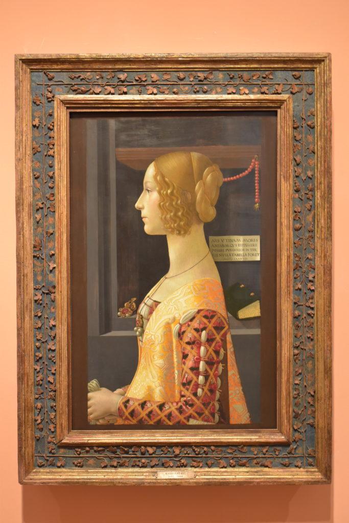【画像】ティッセン・ボルネミッサ美術館の絵画①