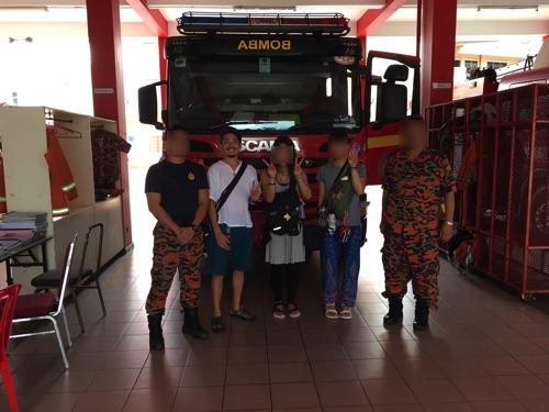 【画像】消防署