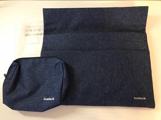 【画像】Macbook用 ノートPCケース