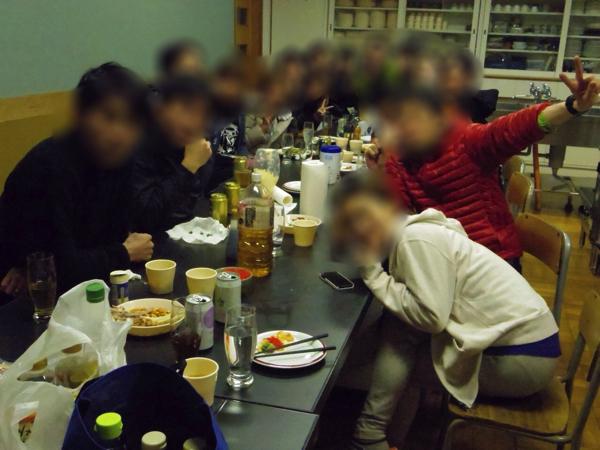 【画像】さる小 夜の宴