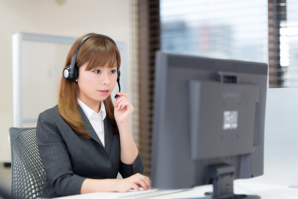 オンライン英会話 初心者なので日本人のサポートがほしい!