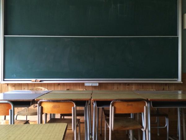 【画像】さる小 教室