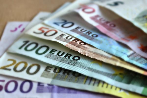 【画像】ユーロ紙幣
