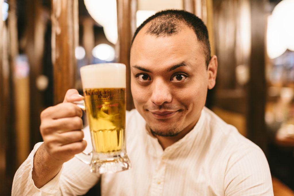お酒が苦手でも笑顔で飲み会を乗り切ろう!