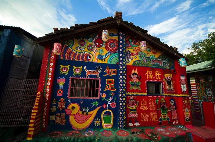 台北の観光スポット